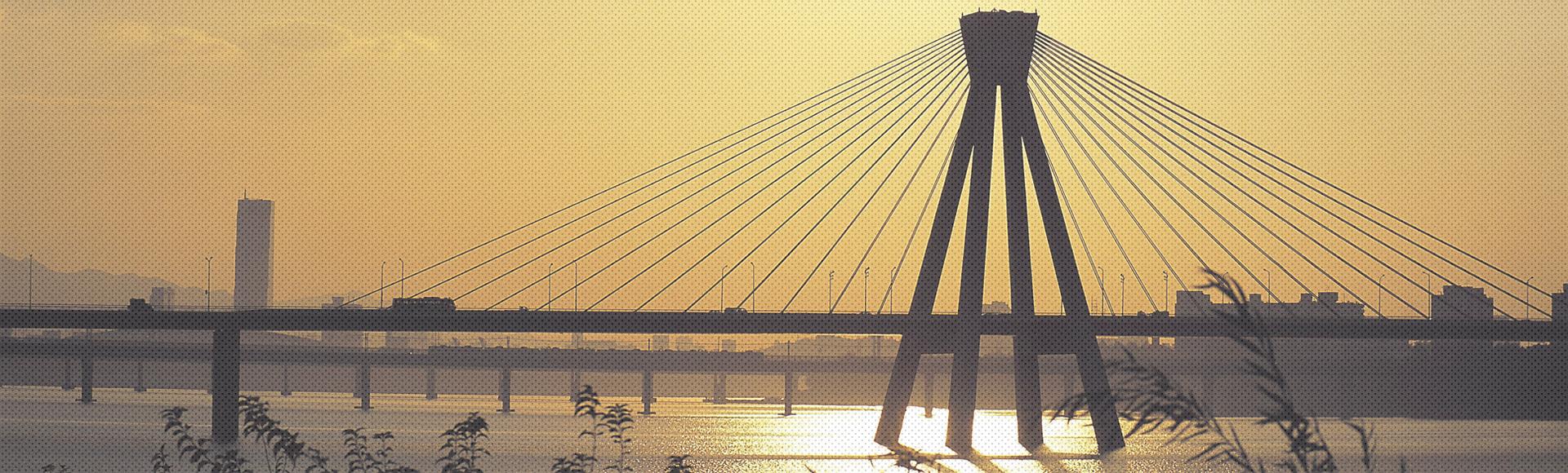 Clarke Bridges